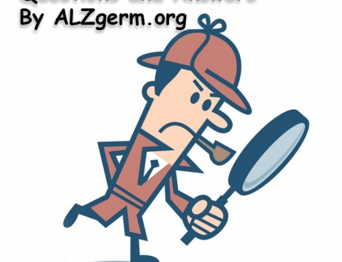 8 Videos Provide a Quick Way to Understand the Role of Germs in Alzheimer's Disease
