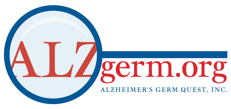"It's Time to Find the ""Alzheimer's Germ"" - Full White Paper"